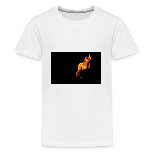 la flame - Kids' Premium T-Shirt