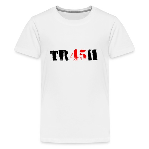 graphic TR45H shirt - Kids' Premium T-Shirt