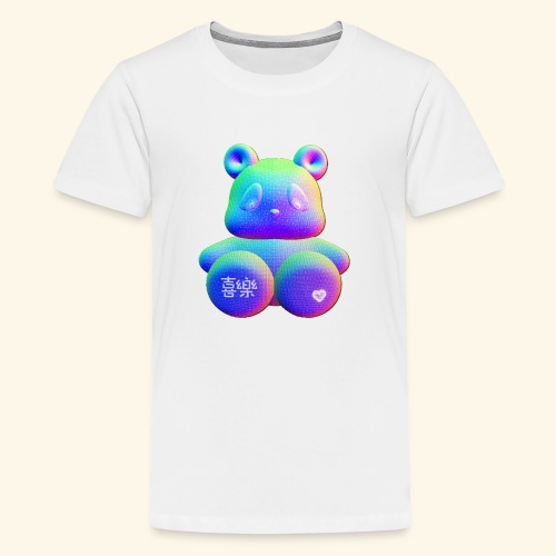 Be My Bear - Joyful - Kids' Premium T-Shirt
