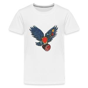 Tweeterham Official LOGO - Kids' Premium T-Shirt