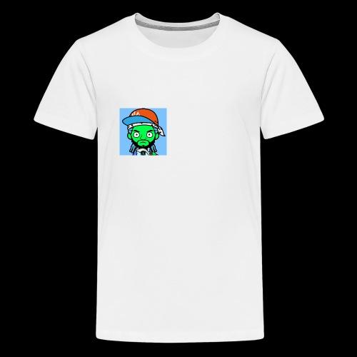 Rapper mixtape bloods gang - Kids' Premium T-Shirt