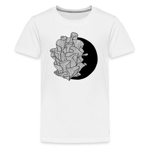 coral - Kids' Premium T-Shirt