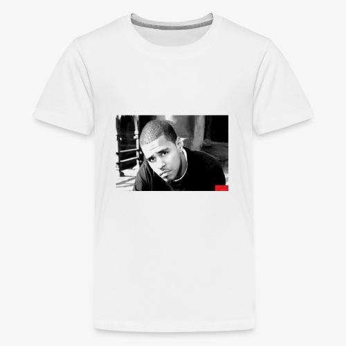 popshirts j.cole - Kids' Premium T-Shirt