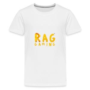 RaG Gaming™big - Kids' Premium T-Shirt