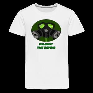 Mblohr Slogan - Kids' Premium T-Shirt