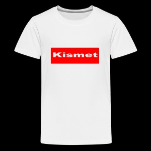 Kismet Box Logo Design - Kids' Premium T-Shirt