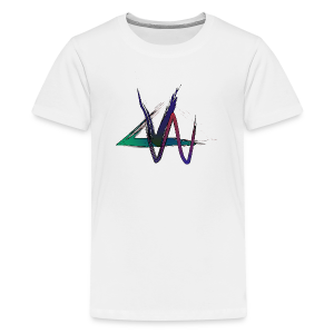 Variance Just the logo - Kids' Premium T-Shirt