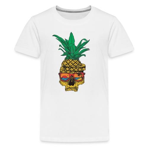 mr.tropical - Kids' Premium T-Shirt