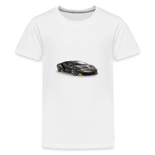 lamborghini - Kids' Premium T-Shirt