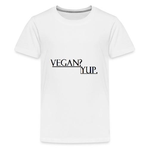 how - Kids' Premium T-Shirt