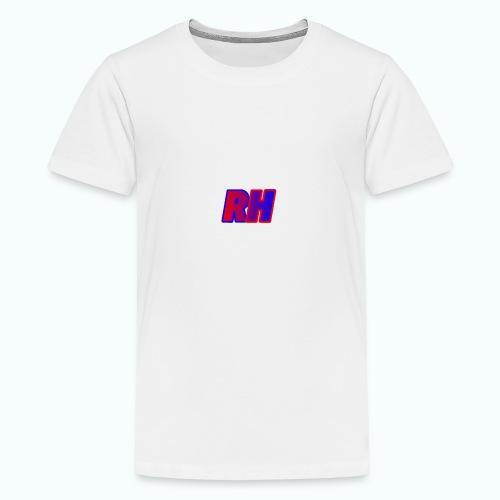 Ragan Hutchison - Kids' Premium T-Shirt