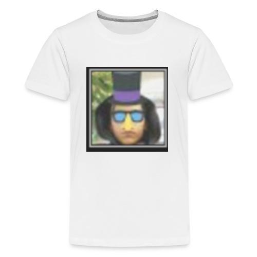 youngsavagetripp bentley - Kids' Premium T-Shirt