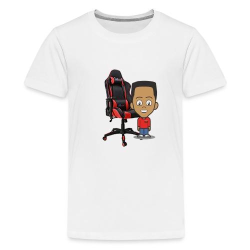 41ZbqrNqE0L AC US218 - Kids' Premium T-Shirt