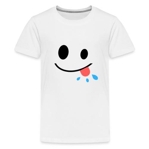 Mintz Logo - Kids' Premium T-Shirt