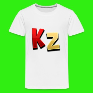 Original KaptainZay - Kids' Premium T-Shirt