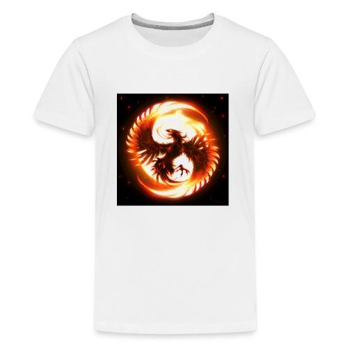 Mendoza Phoenix - Kids' Premium T-Shirt