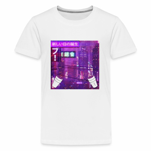 Hookstone Brand ® | Street Wear Brand - Kids' Premium T-Shirt