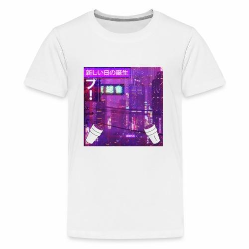 Hookstone Brand ® | Marque Street Wear - T-shirt premium pour ados