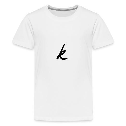 KHALIL NEW SEASON TWO - Kids' Premium T-Shirt