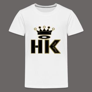 hk - Kids' Premium T-Shirt