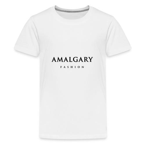 AMG FASHION - Kids' Premium T-Shirt