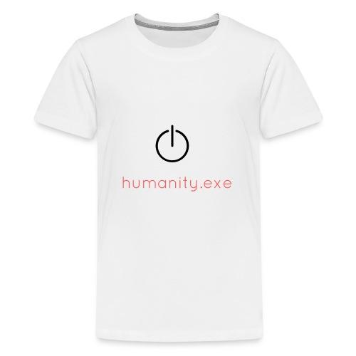 Imperfect Humanity - Kids' Premium T-Shirt