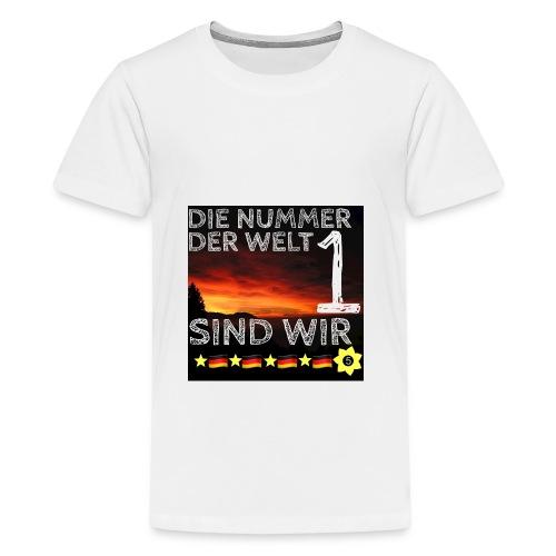 IMG 0075 - Kids' Premium T-Shirt