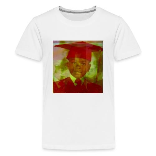 MIQUEL - The Snare Kick Project Album - Kids' Premium T-Shirt