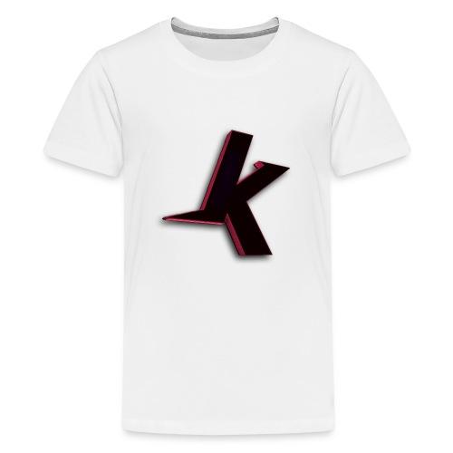 kilopng2 - Kids' Premium T-Shirt