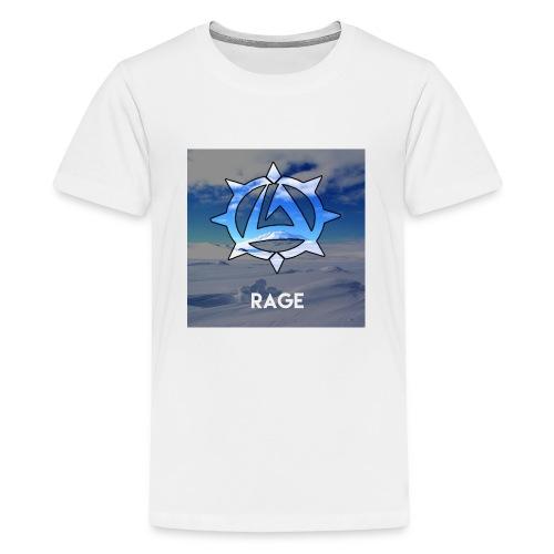AimRage - Kids' Premium T-Shirt