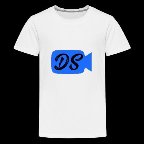 Devin Street - Kids' Premium T-Shirt