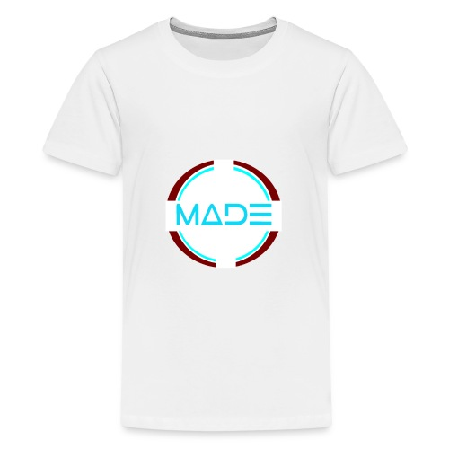 MADE - Kids' Premium T-Shirt