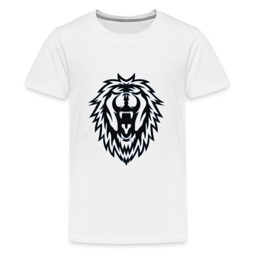 Tiger tshirt for men and women - Kids' Premium T-Shirt
