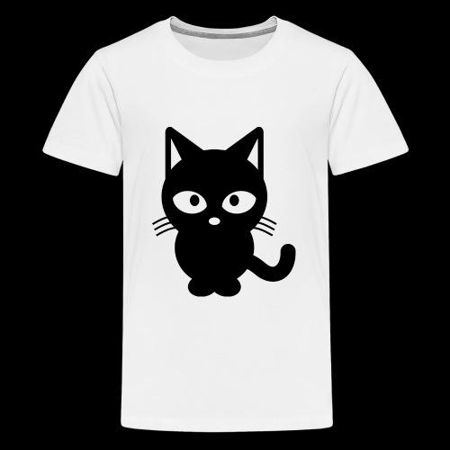 Lyn - Logo - Kids' Premium T-Shirt