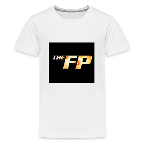 C898220A 547C 4454 8BD1 D56FBBEA2562 - Kids' Premium T-Shirt