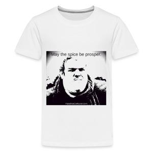 Maythespicebeprosper-hodor - Kids' Premium T-Shirt
