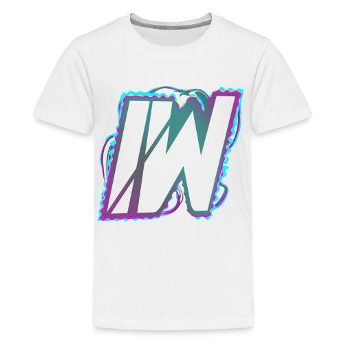 ItzWaterboy - Kids' Premium T-Shirt