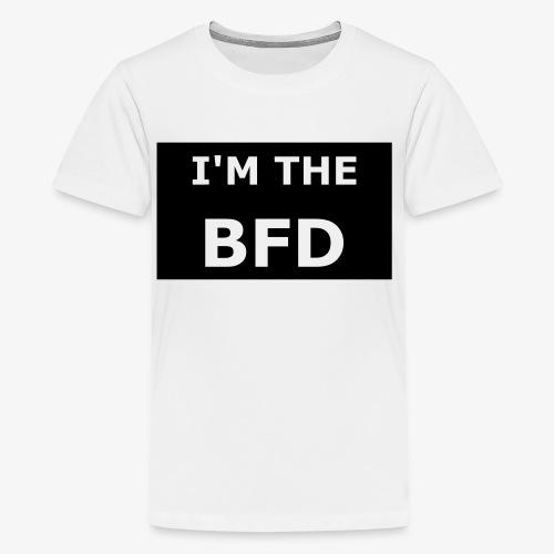 BFD - Kids' Premium T-Shirt