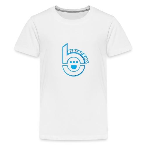 Bereal Kids - Kids' Premium T-Shirt