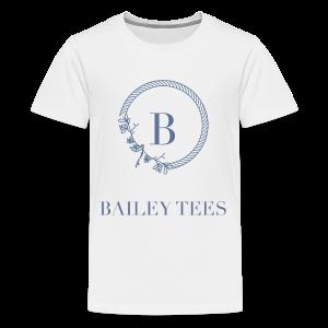 baileyteesv2 01 - Kids' Premium T-Shirt