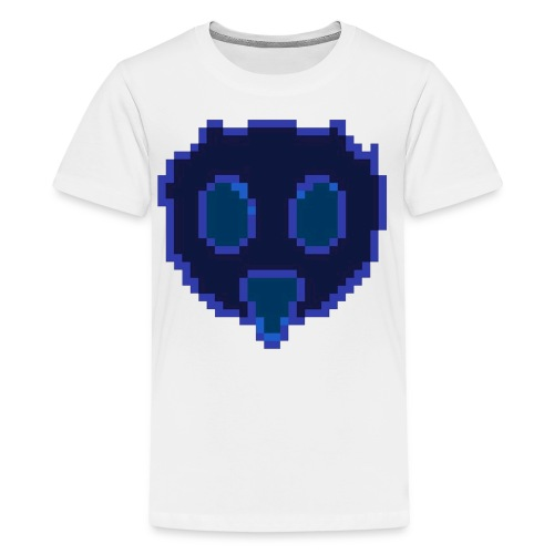 8-Bit OwLz - Kids' Premium T-Shirt