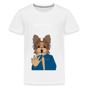 Mojo Gang - Kids' Premium T-Shirt