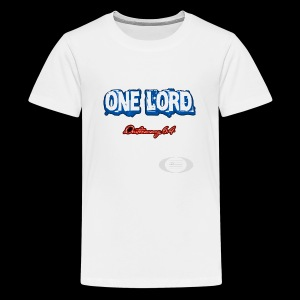 One Lord - Kids' Premium T-Shirt