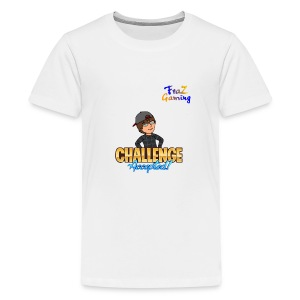 FrazGaming - Kids' Premium T-Shirt