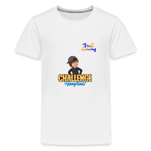 FrazGaming - Kids' Premium T-Shirt