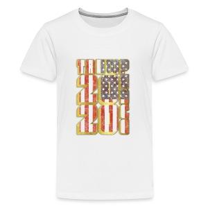 TRUMP PENCE 2020 - Kids' Premium T-Shirt