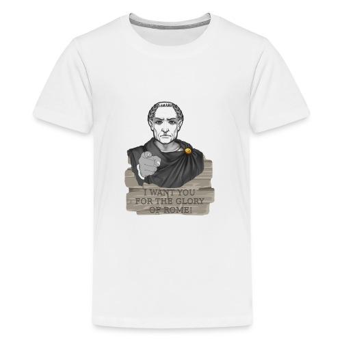 Julius Caesar - Kids' Premium T-Shirt