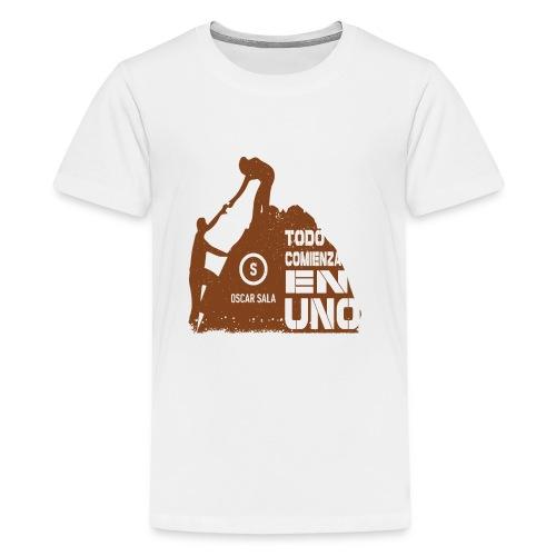 TEAM - OS - Kids' Premium T-Shirt