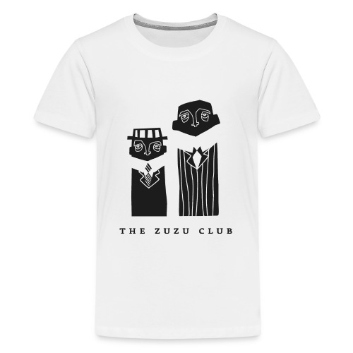 ZUZU_CLUB - Kids' Premium T-Shirt