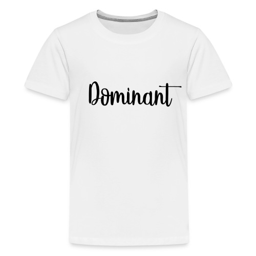 Dominant Casual - Kids' Premium T-Shirt